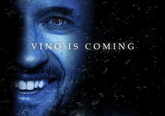 The Wine Show 5